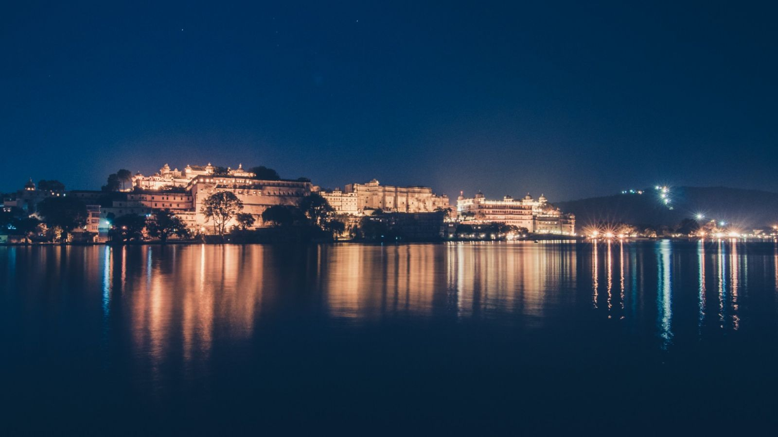 Wedding Destinations India