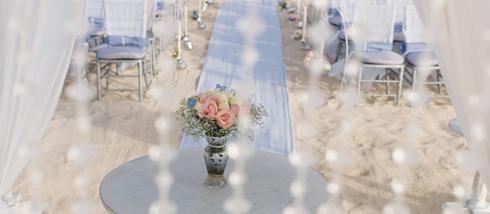 Ceremony & Reception Decor