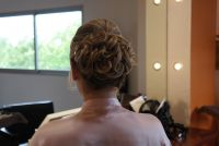 Hair done 2