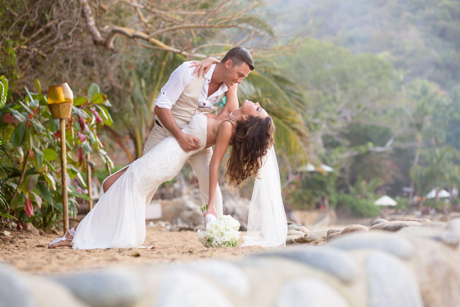 unforgettable experiences of love- Adventure weddings