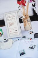 Photobooth/Guest Book