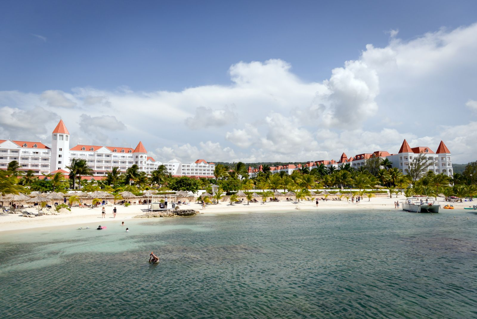 Grand Bahia Jamaica