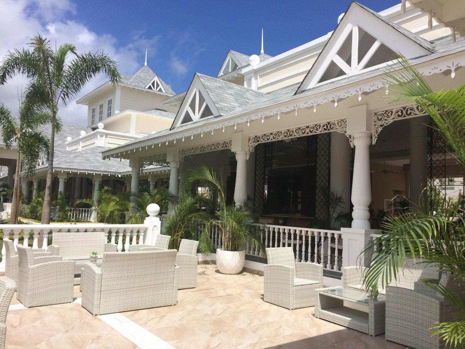 Grand Bahia Principe 2016