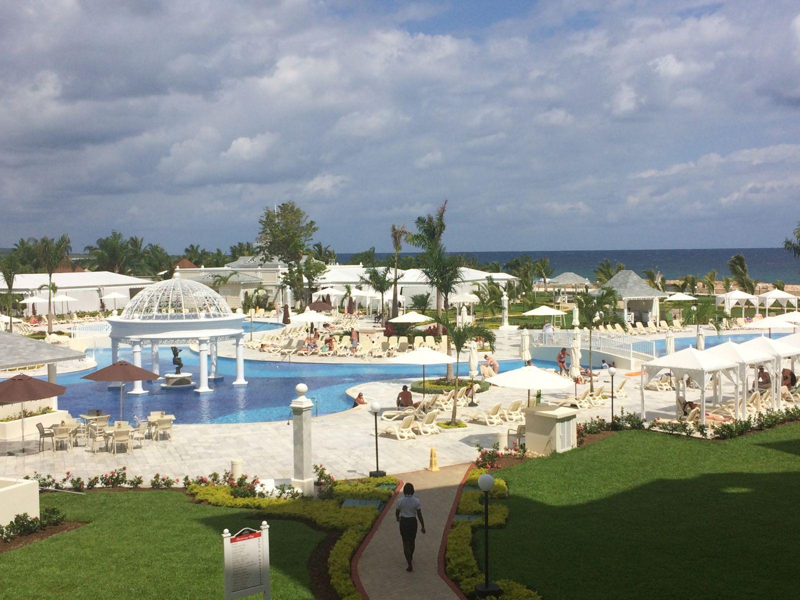 Pool Area GBP