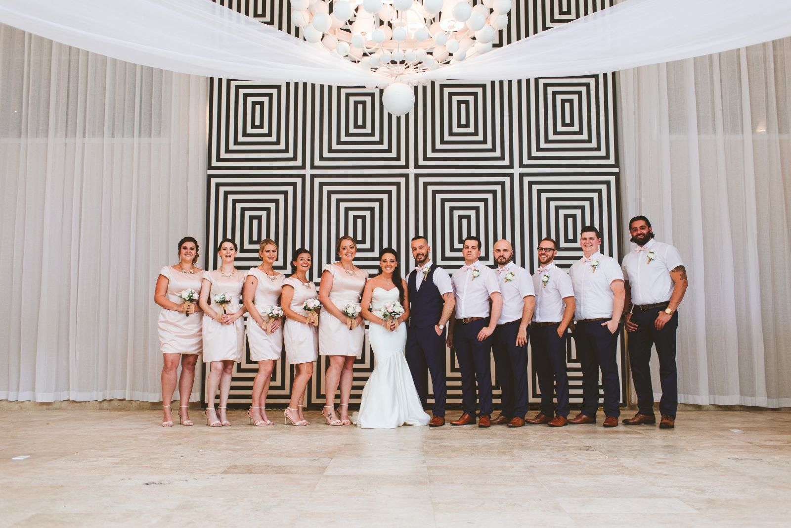 5. Wedding Party 0399