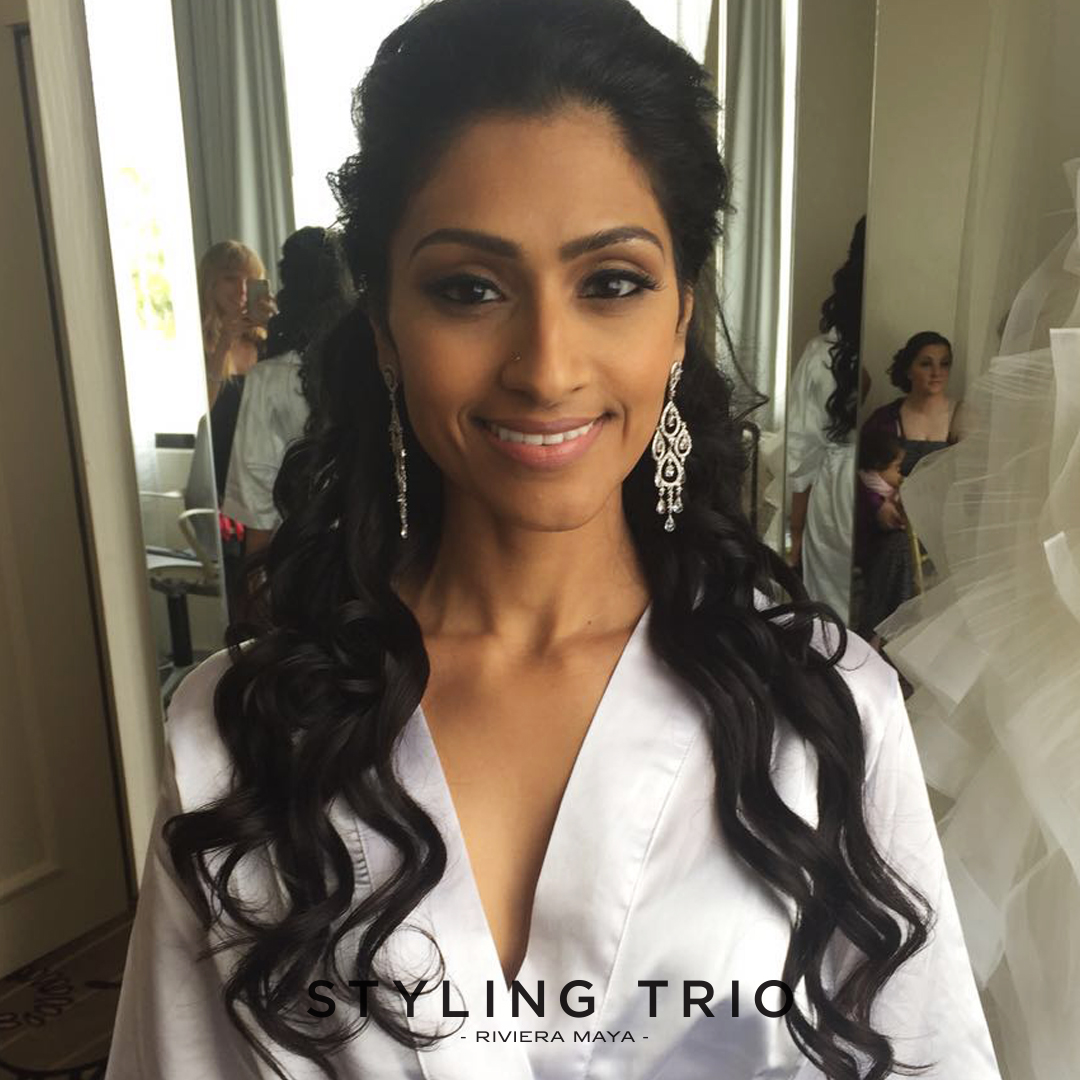 Beautified by Styling Trio