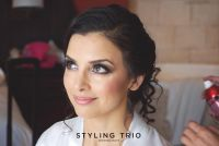 Makeup and Hair by Styling Trio