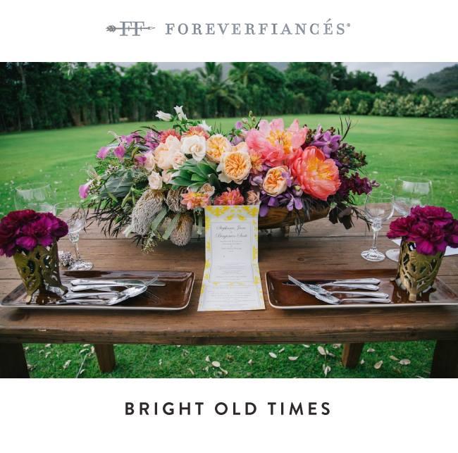 ForeverFiances- Wedding Invitation Cards