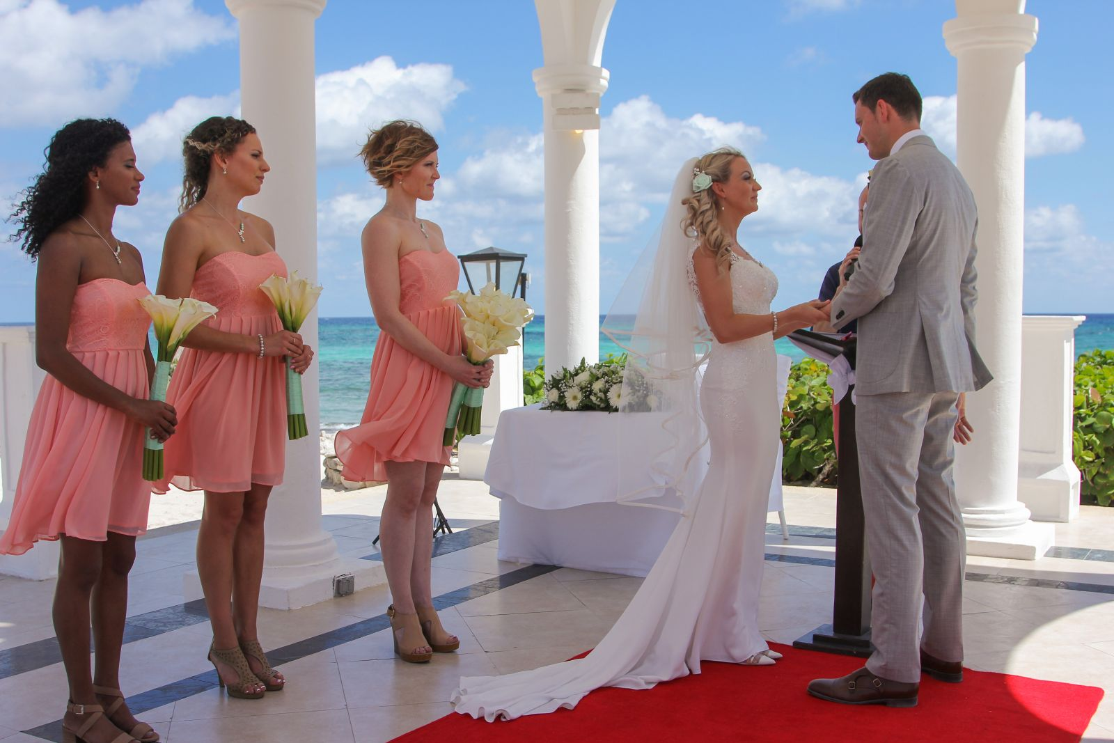 Our Wedding - Grand Bahia Tulum