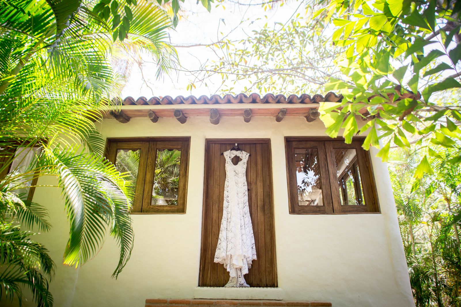 Welcome to our Bridal Suite!!