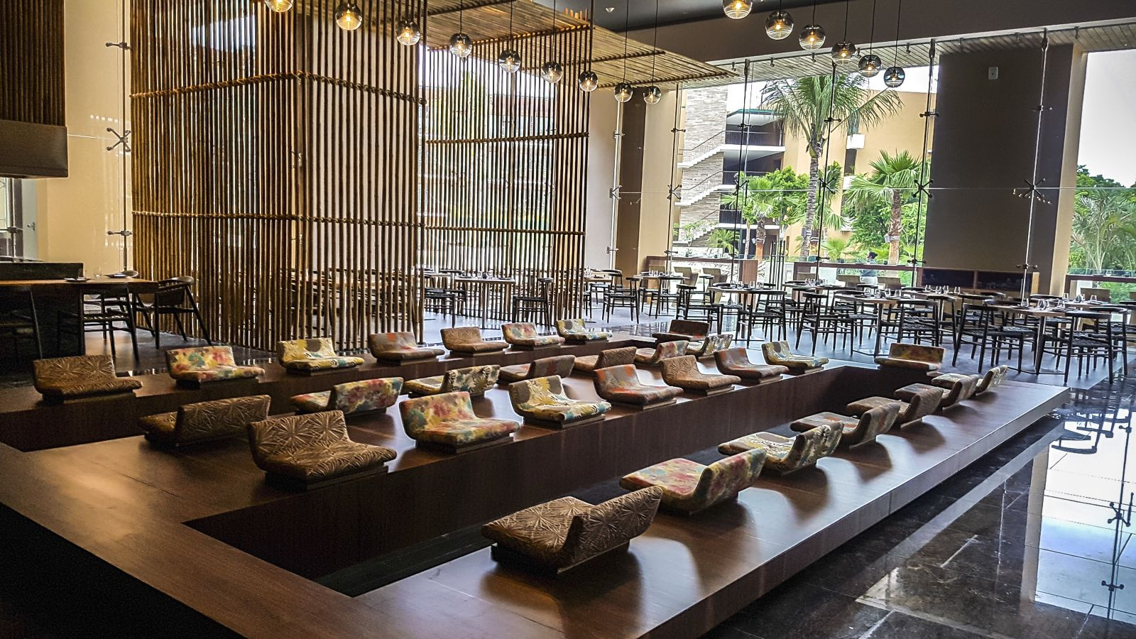 Restaurante  HXM (6)