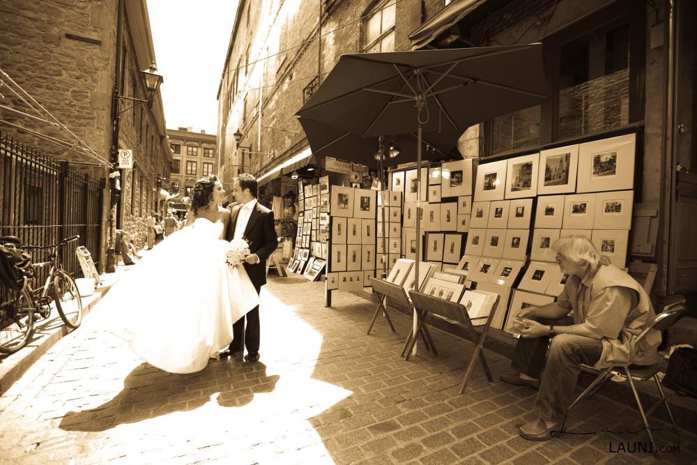La Rue de Paintres