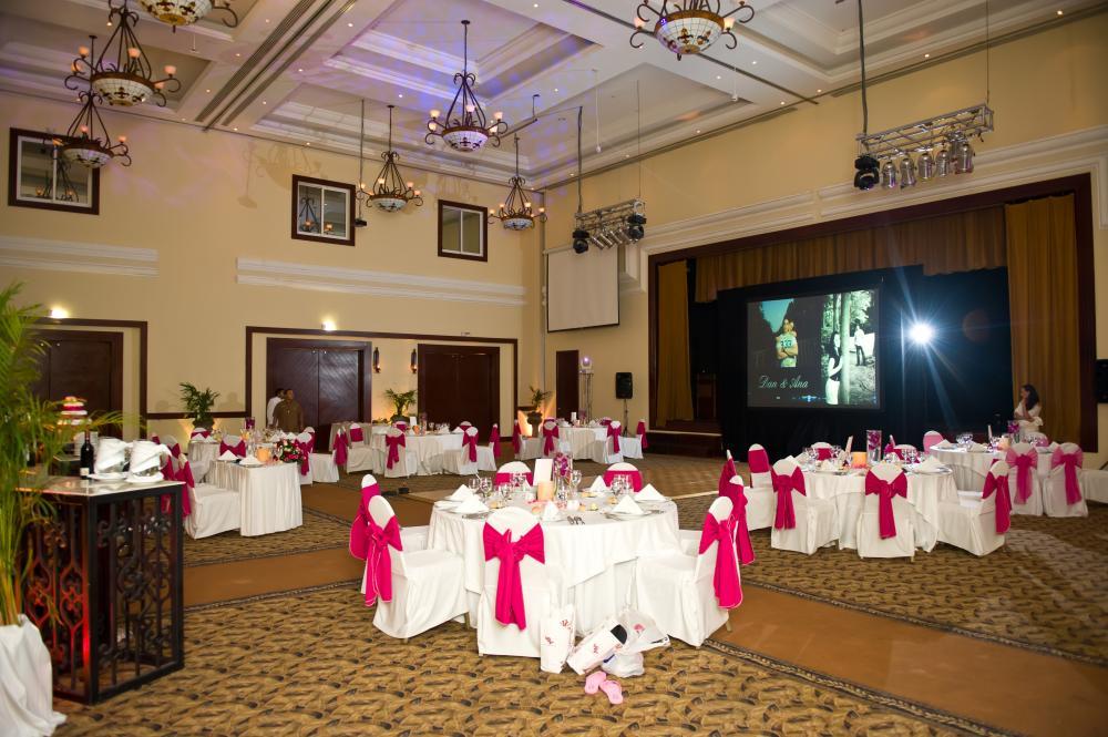 Wedding at The Royal In Playa Del Carmen (Ballrooms)