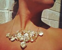 Golden Goddess handcrafted jewelry - Inspired by St Lucia and beyond!