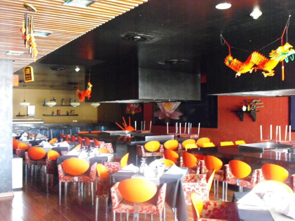Sensai Restaurant