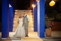 Decorations and coordination Playa Bliss Weddings http://www.playablissweddings.com/