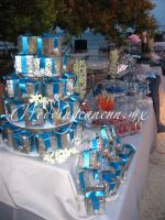 deluxe candy bar decor