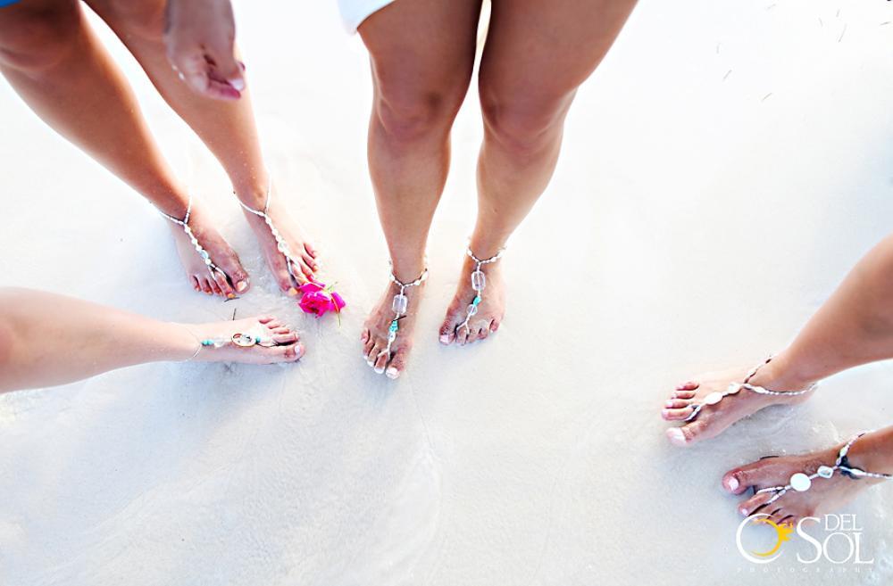 Barefoot Beach Jewelry