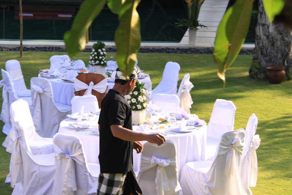 Personalized Catering Service