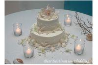 cake, kindof like this but individual cakes