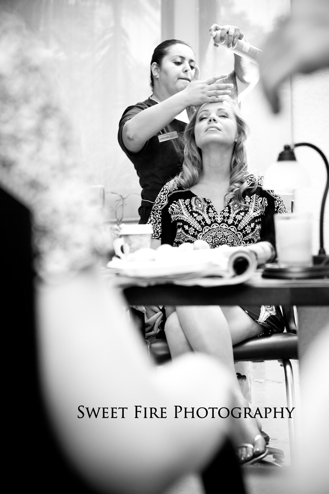 Sweet Fire Photography Professional Wedding Photography