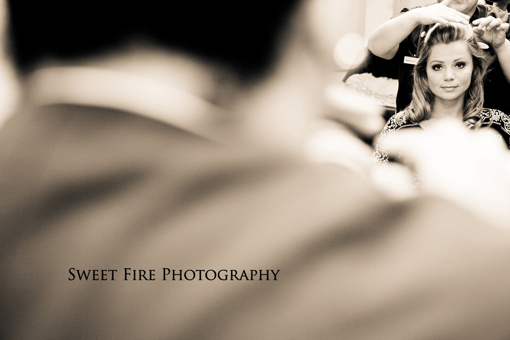 Sweet Fire Photography
