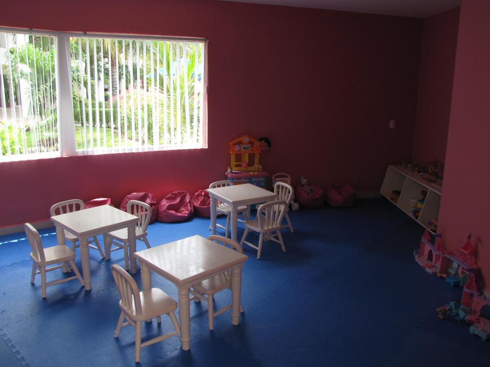 Azulito's Kids Club