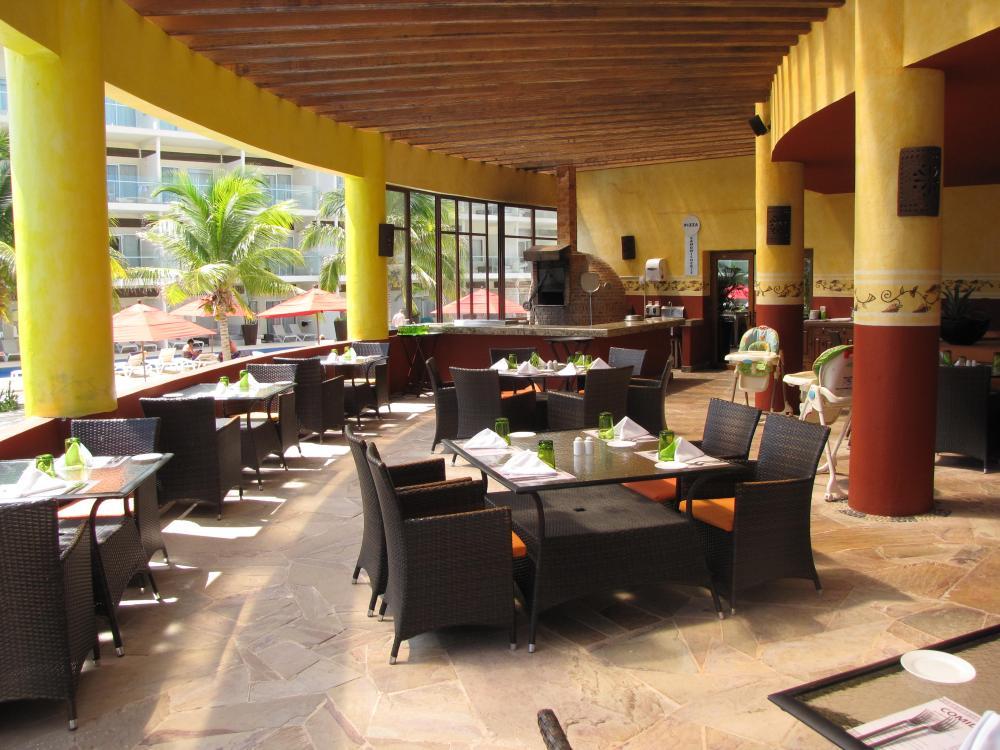 Ocean View Mexican Restaurant