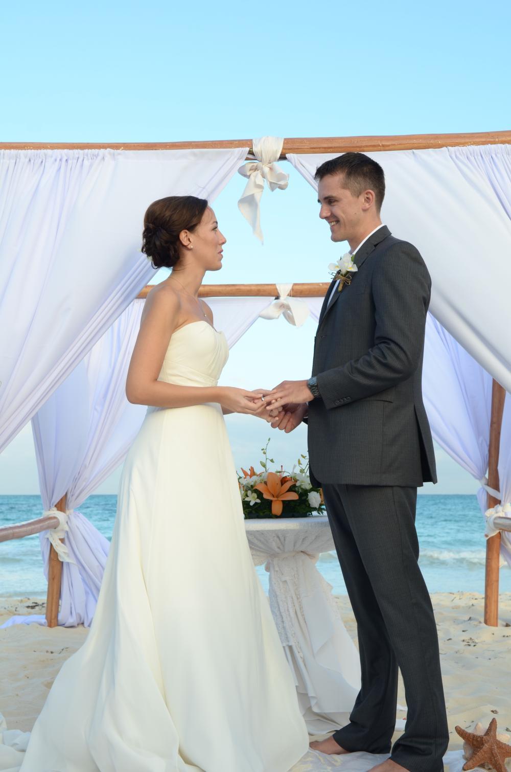 Congratulations Sarah and Ryan!!