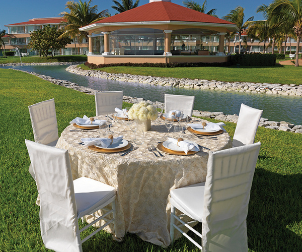 www.crystalwaterweddings.com Experienced travel agents who strongly value providing first class service and have a deep passion for destination weddings.  Pearl Shimmer.  This collection features shades of off-white and ivory, paired with textured and e
