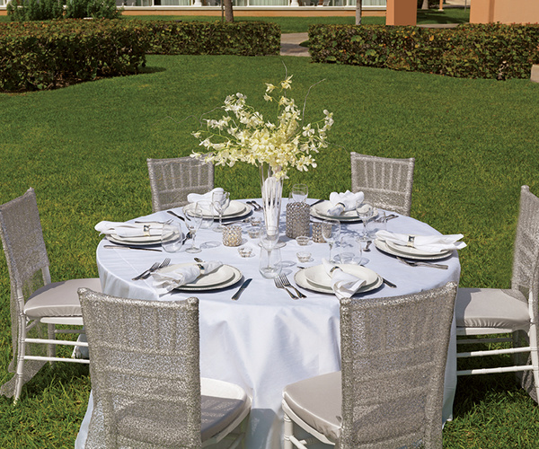 www.crystalwaterweddings.com Experienced travel agents who strongly value providing first class service and have a deep passion for destination weddings.  Pure.  Subtle, sublime and completely captivating, this package features gentle tones of pale whit