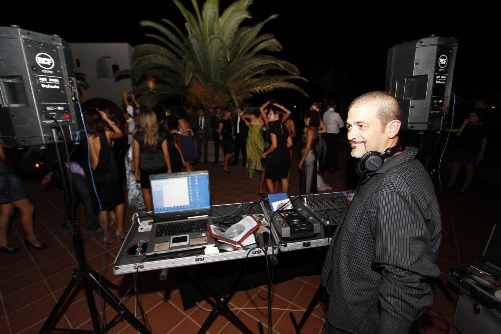 DJ Set http://www.weddingdj.it info@romadjpianobar.com