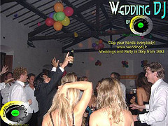 It's a Party! http://www.weddingdj.it info@romadjpianobar.com