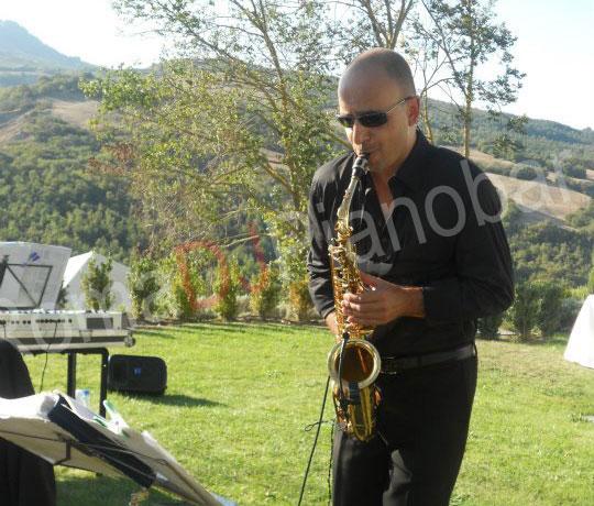 jazz band swing