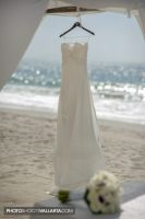 Wedding in Hotel Dreams Vallarta by PhotoShootsVallarta