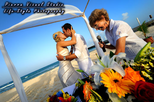 Need some help!! Getting Married April 2012 at The Royal Playa del carmen