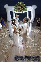Grand Coral Beach Club Wedding, Riviera Maya, Mexico.