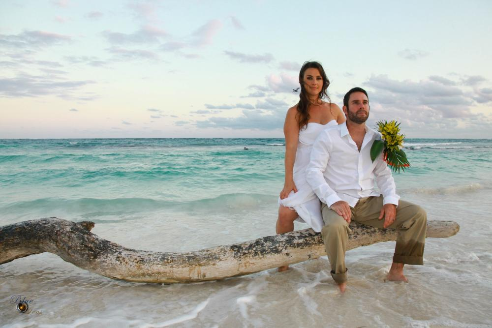 Dreams Tulum Brides 2012!!!!!!