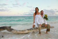 Dreams Tulum Brides 2012!!!!!!