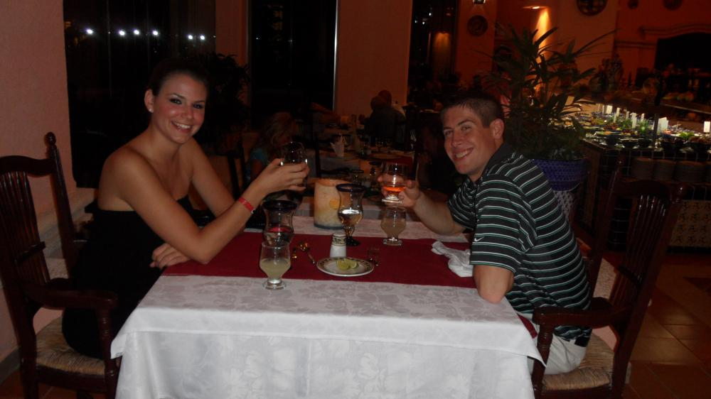 JamieIrene's Planning Thread Tying The Knot On The Beaches of Cancun, Mexico July 28th 2012