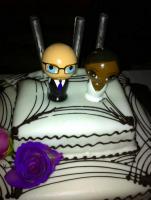 NOW LARIMAR BRIDES