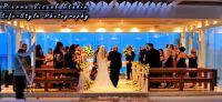 Chapel wedding at Royal Cancun, Mexico.