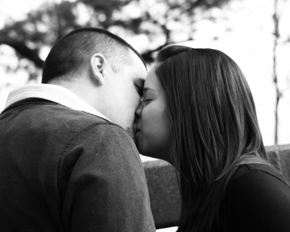 Our Engagement Pics.