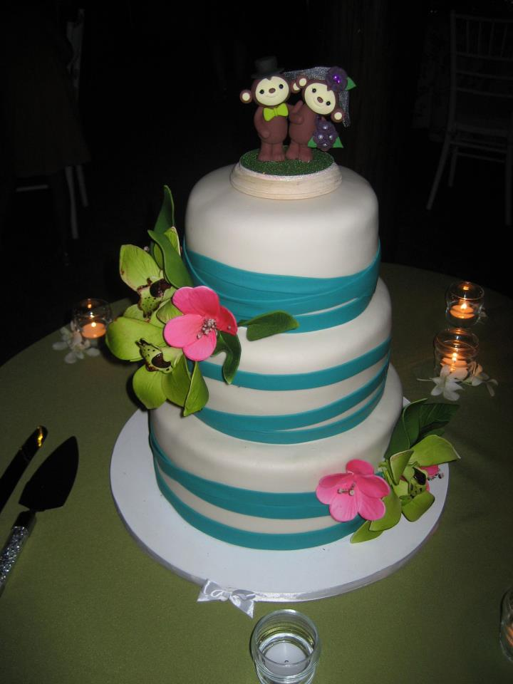 January 2012 Brides!