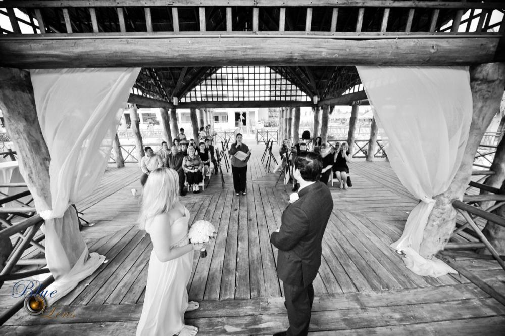 Look at our last beautiful wedding at The Paradisus Playa del Carmen!!!!!