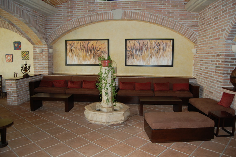 Siena Lounge