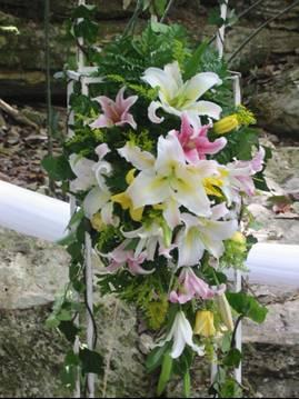 Flower Arches