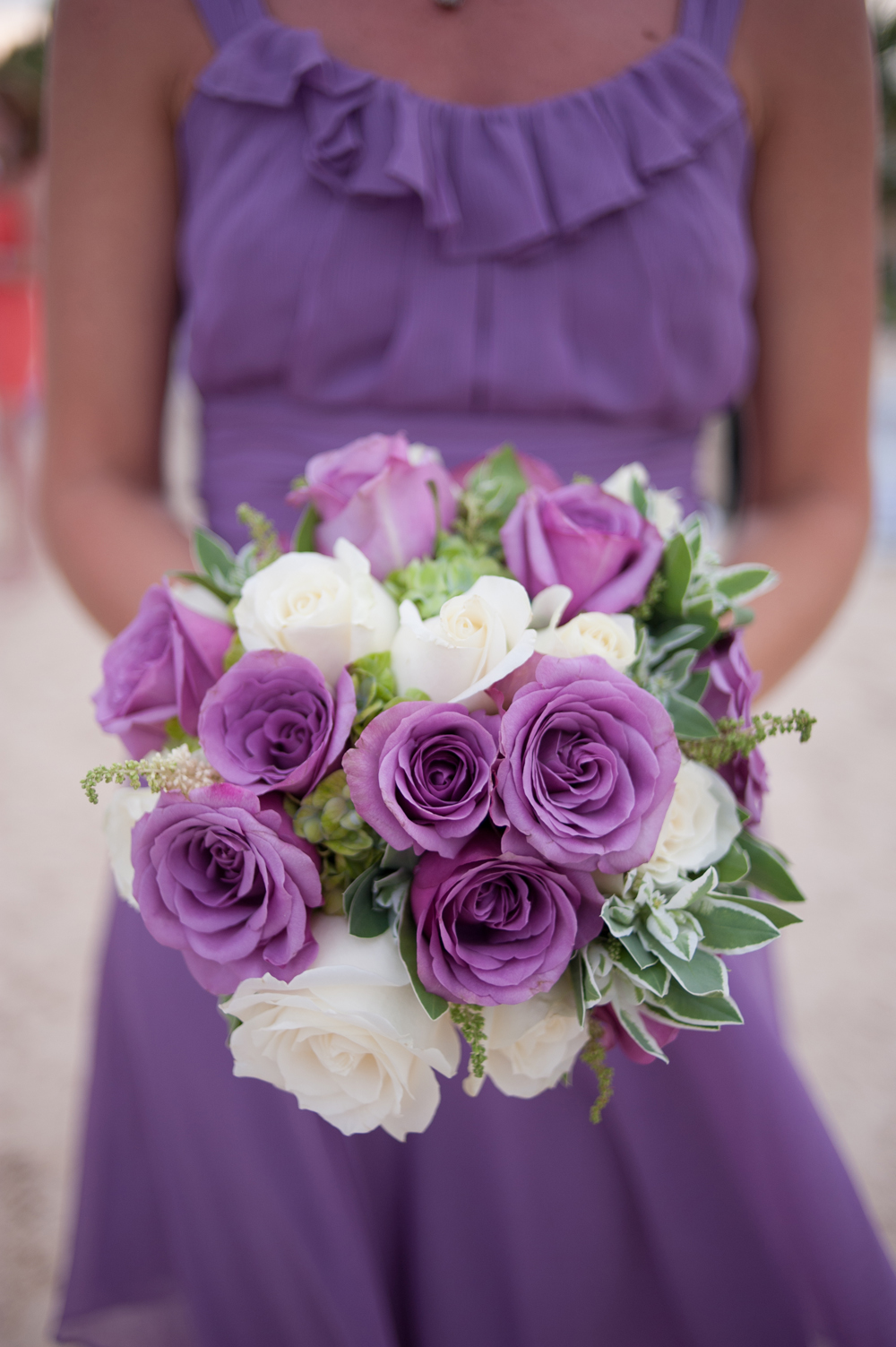 purplish natural bouquet.
