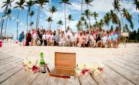 Dreams Punta Cana Brides