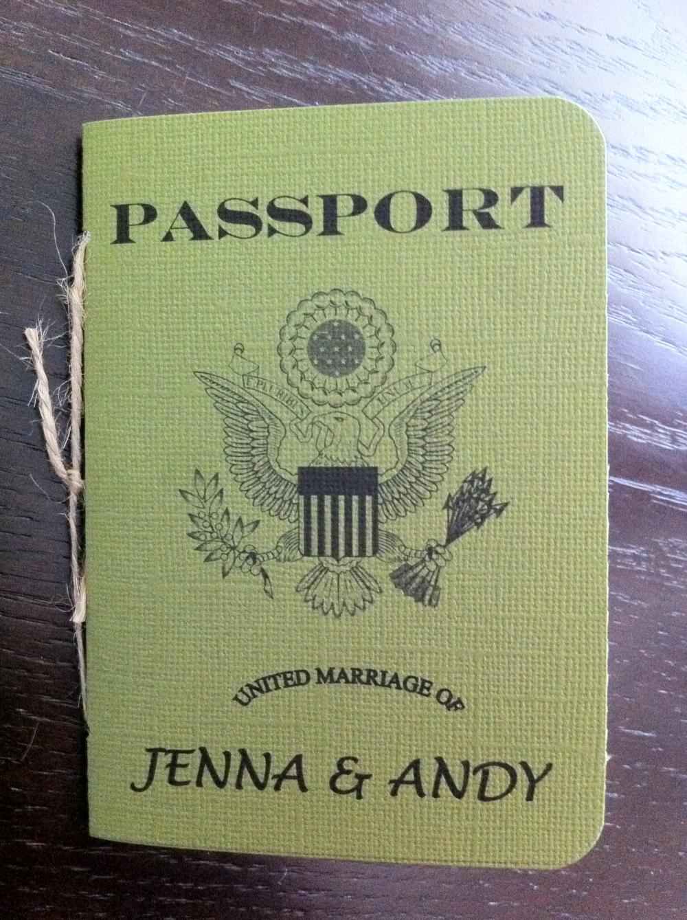 My DIY passport invites with RSVP boarding pass!! Lost of pics!!....